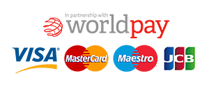 Worldpay payment methods